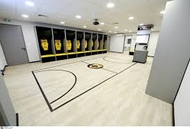 AEK Athens B.C. will enter the 2016 season with a new locker rooms.