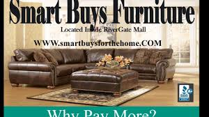 SMART BUYS FURNITURE 2014 AD FEAT CHRIS BROWN