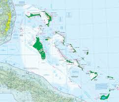 Bahamas Vfr Chart Bahamas 2014 Travel Aeronautical Chart Pilot Publishing