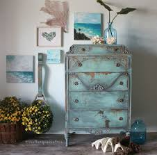 turquoise painted furniture ideas. Contemporary Painted The Turquoise Iris  Vintage Modern Hand Painted Furniture My Most Popular  Image On Instagram Throughout Furniture Ideas A