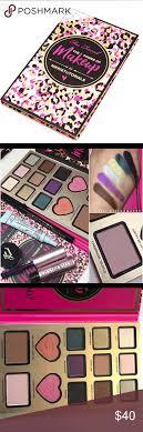 too faced nikki tutorials the power of makeup