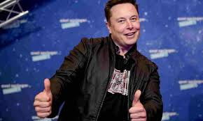 Elon Musk Becomes The Richest Man On ...