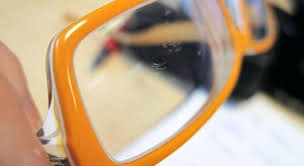 how to get scratches out of glasses scratches on glasses affect vision