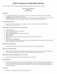 Sample Application Letter University Scholarship Valid Resume Cover