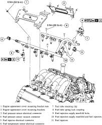 0996b43f80208951 solved fuel injector diagram 2001 lincoln ls v8 fixya,