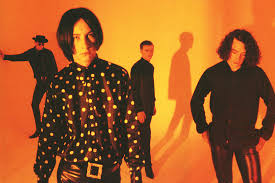 Sonic Flower Groove: Primal Scream's legacy-defining baptism by fire