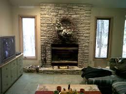 livingroom stone wall living room natural stone wall tiles living from natural atmosphere in dining room