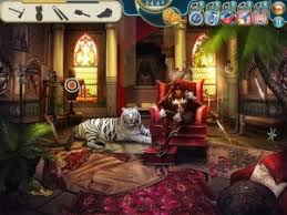 You will be given a list and be in a scene with many items. Elephant Games Found A Hidden Object Adventure