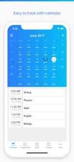 Pocket Schedule Planner On The App Store