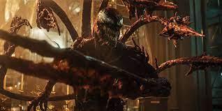Carnage: Movie Origin & Powers Revealed ...