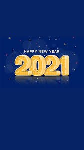 New Year 2021 For Android Wallpapers ...