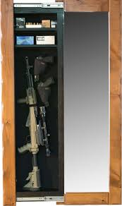 Willa Hide Hidden Gun Furniture – Hidden Firearm Storage For Your Home