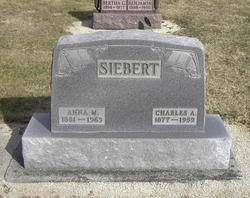 Charles Aaron Siebert (1877-1959) - Find A Grave Memorial