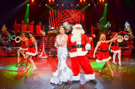 The Carolina Opry Christmas Special