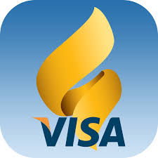 our new sfcu visa cc app today