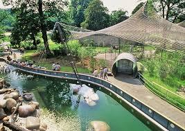 stuttgarter zoo wilhelma
