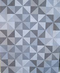 Trendy Grey Baby Quilt Patterns | FaveQuilts.com & Trendy Grey Baby Quilt Patterns Adamdwight.com