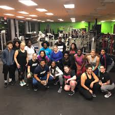 photo of non stop fitness lawrence township nj united states we never