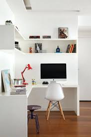 extraordinary home office ideas. office apartamento barra rj todo dia arquitetura home minimalist ideas minimal extraordinary r