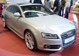 File:Audi A5 Coupé 2.7 TDI S Line.JPG - Wikimedia Commons