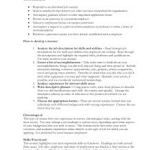 Free Example Of Resume Cover Letter Help Me Write How To Simple