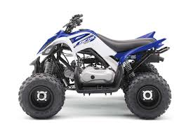 yamaha atv for sale. yamaha\u0027s 2017 youth atvs available for the holidays yamaha atv sale d