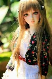 Cute Barbie Doll Wallpaper Download For ...