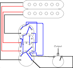 coil tap switch wiring diagram images wiring diagrams