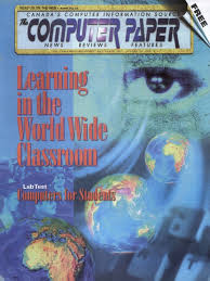 1997 09 The Computer Paper Bc Edition Macintosh Personal