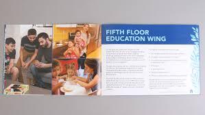 Campaign Brochure Branding For 20m Capital Campaign Congregation Rodeph Sholom