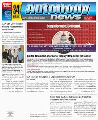 page 1 western april 2016 issue by auto news issuu from round table pizza san leandro