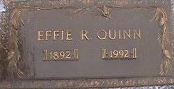 Effie Rebecca Baker Quinn (1892-1992) - Find A Grave Memorial