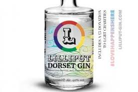 Dorset gin maker donating to Pride charities (From Dorset Echo)
