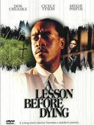 a lesson before dying buy rent and watch movies tv on flixster