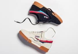 fila shoes 2016. celebrating the brand\u0027s somewhat obscure yet noteworthy place in skateboarding history, fila teams up with dgk to present original fitness two new fila shoes 2016