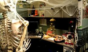 how to decorate your office. How To Decorate Your Office For Hallowee