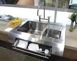 deep stainless steel sink. Deep Stainless Steel Sink Architecture Chic Sinks For Kitchen Best Ideas About Regarding Plans 3 Extra F