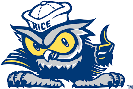rice university owl logo. Wonderful Logo Rice Owls   Prev Logo Throughout University Owl