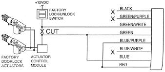 power door lock actuator wiring diagram wiring diagram 5 Wire Door Lock Diagram power door lock actuator wiring diagram 5 wire door lock wiringdoor wiring diagram images database 5 wire door lock relay diagram