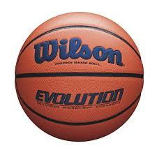 Wilson Basketball Size Chart