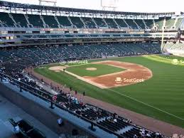 Guaranteed Rate Field Seating Chart Seatgeek