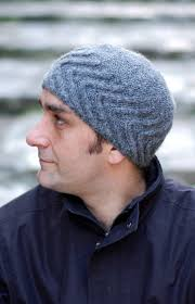 Mens Beanie Knitting Pattern Gorgeous Hand Knitting Patterns For Mens Hats Woolly Wormhead
