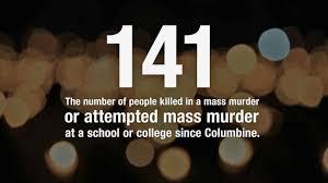 diane sawyer exclusive sue klebold mother of columbine killer school shootings since columbine by the numbers