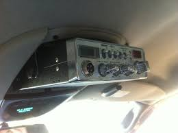 cb radio install chrysler forum chrysler enthusiast forums it sits pretty far back but then again so do i at 6 4