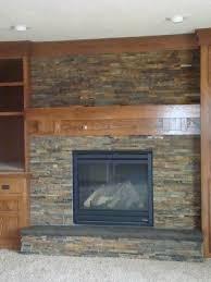 slate fireplace slate fireplace surroundslate hearthfireplace
