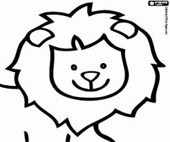 Disegni Di Felini Da Colorare E Stampare