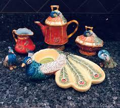 Tracey Porter | Tea pot set, Tea set, Tea pots