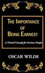 oscar wilde the importance of being earnest essay homework oscar wilde the importance of being earnest essay