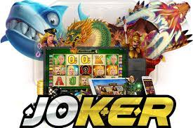 Paduan Menang Aplikasi Joker123 Agen Slot Terpercaya | Game, Mainan, Evolusi
