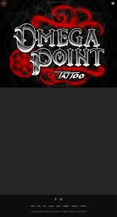Omega Point Tattoo Competitors Revenue And Employees Owler
